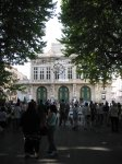 Beziers - Allee Paul Riquet - Theater